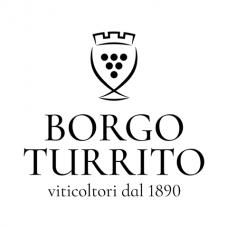 Logo di Borgo Turrito