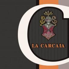 Logo di Cantina La Carcaia