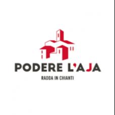 Logo di Podere l'Aja