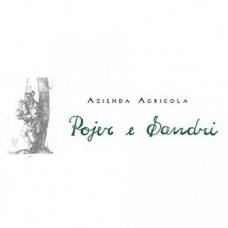 Logo di Pojer e Sandri