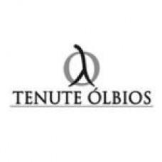 Logo di Tenute Olbios