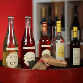 BOX Zero Infinito 5 bottiglie di vitigni resistenti