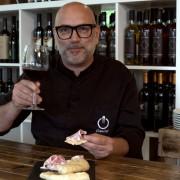 David Marchiori - Chef