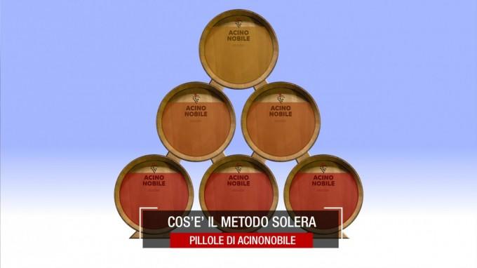 Il Metodo Solera