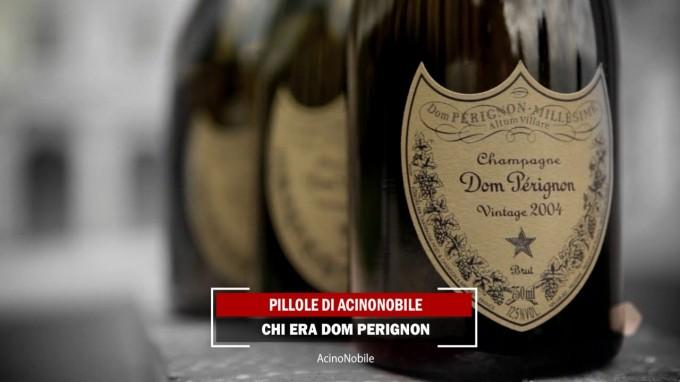 Chi Era Dom Perignon?