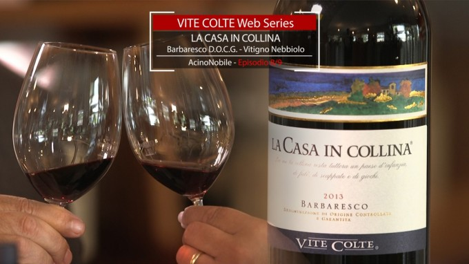 Barbaresco: La Casa in Collina | Vite Colte