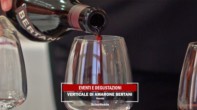 Amarone Bertani | AcinoNobile