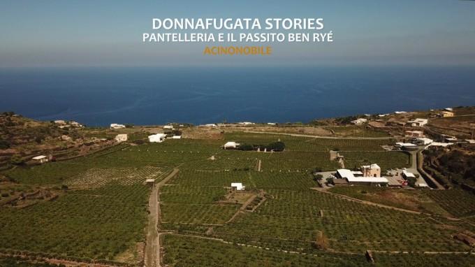 Il Passito di Pantelleria Ben Ryé | DonnaFugata