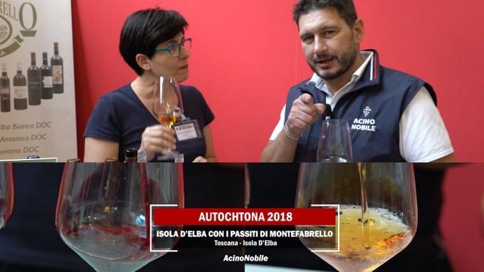 Montefabbrello ad Autochtona 2018