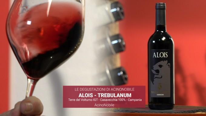 Il Trebulanum di Fattoria Alois