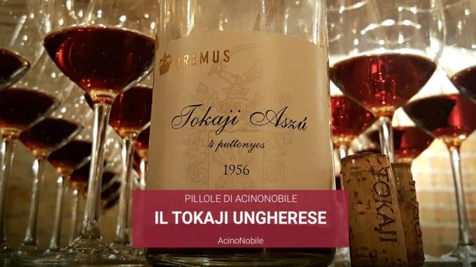 Il Tokaji ungherese: Storia e metodo di produzione