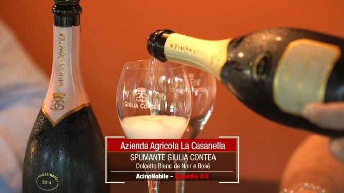 Az. Agr. La Casanella - Giulia Contea