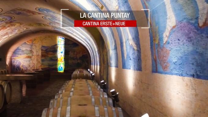 Erste+Neue: La Cantina Puntay