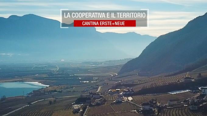 Erste+Neue: Cooperativa e territorio