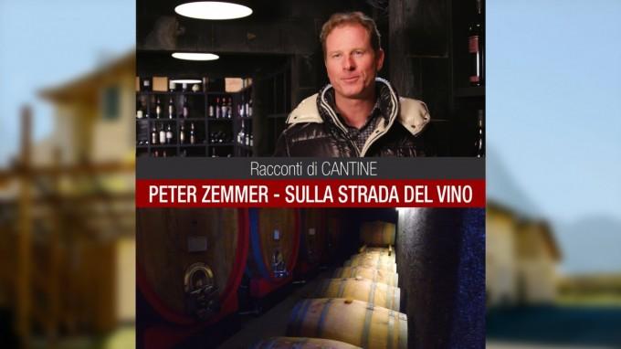 Peter Zemmer a Cortina sulla Strada del Vino