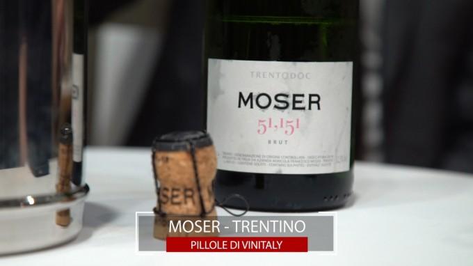 Vinitaly 2018: Azienda Agricola Moser