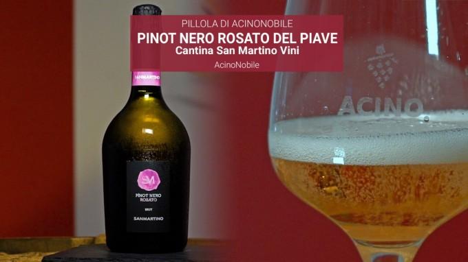 Il Pinot Nero del Piave