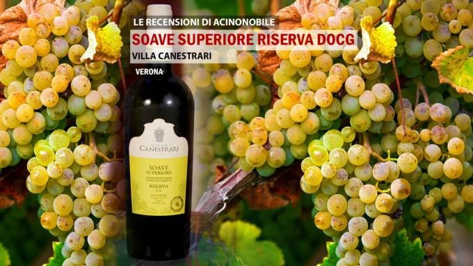 SOAVE SUPERIORE RISERVA DOCG | VILLA CANESTRARI