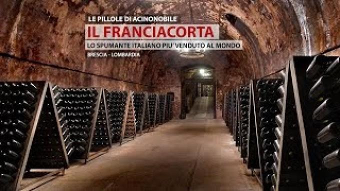 Franciacorta | Il Metodo Classico Italiano più venduto al Mondo