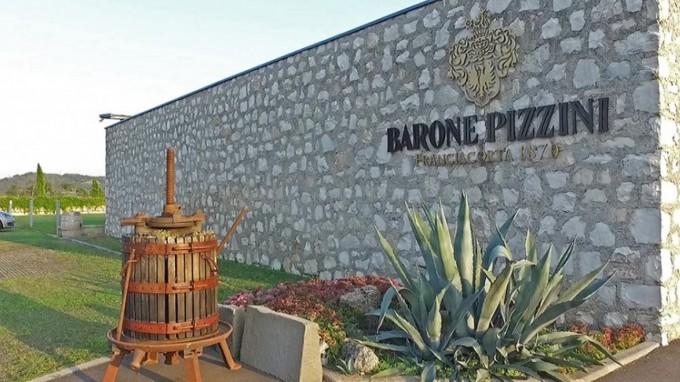 Barone Pizzini: la Franciacorta è Bio
