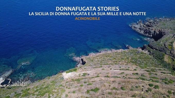"""La storia di Donna Fugata e la degustazione del suo """"Mille e una Notte"""""""