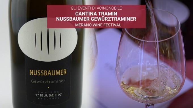 Gewürztraminer | Cantina Tramin | Nussbaumer
