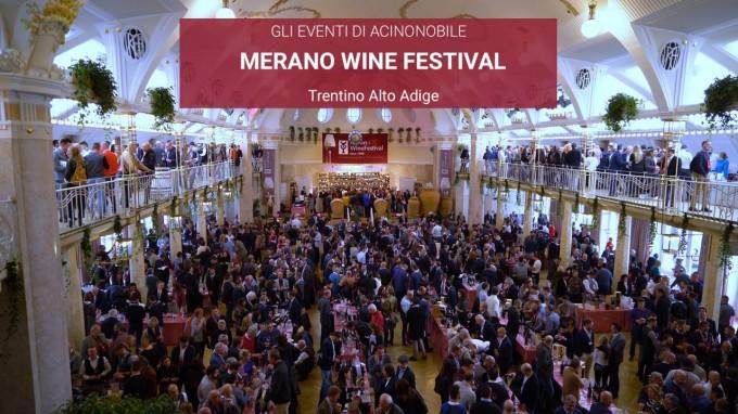 AcinoNobile al Merano Wine Festival