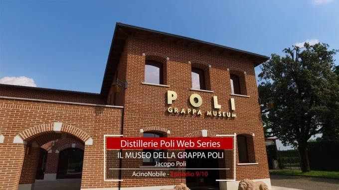 Poli: Il Museo della Grappa