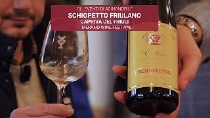 Schiopetto | Tocai Friulano