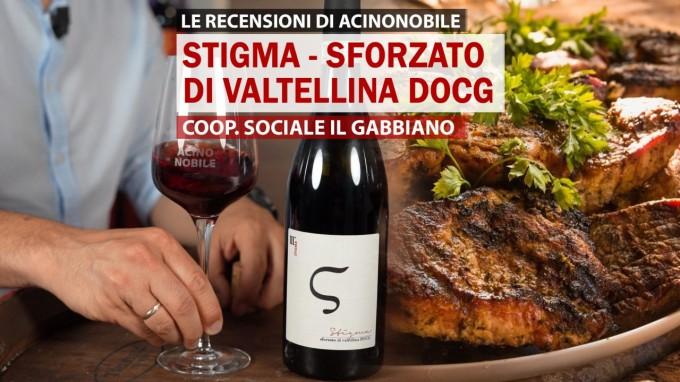Sfursat di Valtellina | Cooperativa Il Gabbiano | Vinificazione Nino Negri
