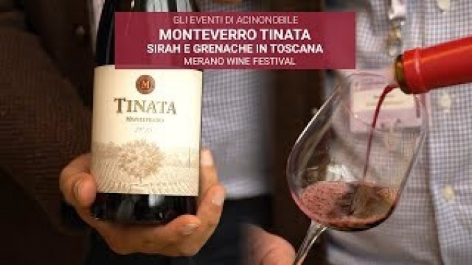 Tinata | Monteverro | IGT Toscana
